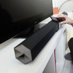 SndBar 150x150 - La nuova gamma di prodotti Sony porta il divertimento arriva a casa tua e si fa notare grazie a design, qualità audio e connettività al top.