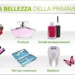 Spring health beauty 150x150 - Appena lanciata una nuova campagna marketing di eBay in vista  della bella stagione
