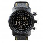 Terra+Black+Yellow+Front+Metric+on+White+Background 150x150 - i nuovi orologi digitali per l'avventura lo sport ed il trekking: da SUUNTO arriva ELEMENTUM TERRA