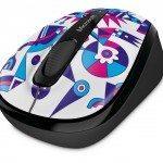 """WMM3500 Lyon FOB FY13 150x150 - Il mouse più bello e decorato: Microsoft rinnova l'appuntamento con le """"edizioni d'artista"""" del Wireless Mobile Mouse 3500"""