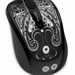 """WMM3500 Scott ATop FY13 150x150 - Il mouse più bello e decorato: Microsoft rinnova l'appuntamento con le """"edizioni d'artista"""" del Wireless Mobile Mouse 3500"""