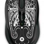 """WMM3500 Scott STop FY13 150x150 - Il mouse più bello e decorato: Microsoft rinnova l'appuntamento con le """"edizioni d'artista"""" del Wireless Mobile Mouse 3500"""