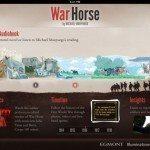 War Horse by Touch Press 150x150 - Il premio per i migliori programmi applicativi utilizzabili sui dispositivi mobili ed editoria digitale: Toc Bologna 2013