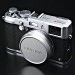 X100S LENS CAP R 150x150 - Fujifilm X100S, la nuova macchina fotografica digitale mirrorless per riscrivere le regole del successo