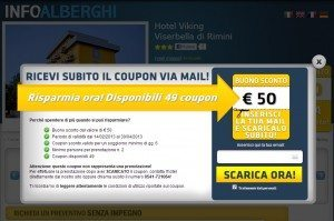 coupon info alberghi1 300x199 - Le migliori offerte speciali per gli hotel arrivano con un coupon