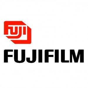 fujifilm 240 logo 300x300 - Il premio per il design delle macchine fotografiche digitali: Tripla vittoria per Fujifilm al RedDot Design Awards 2013