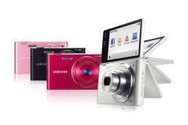images 4 - Per migliorare la fotografia digitale Samsung svela le nuove SMART CAMERA con schermo touch