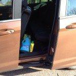 test ford bmax assodigitale 35 150x150 - Prova su strada della Ford B-MAX con TEST-TECNO-DRIVE: l'automobile open space: quando entrare ed uscire dalla macchina diventa social