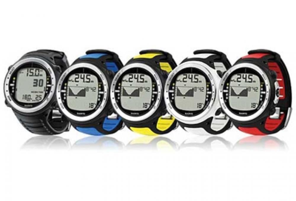 125 Suunto D4 0 - Lo smartwatch che fa dimagrire: prova uno dei migliori orologi Suunto