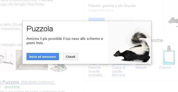 20130402 104612 - I migliori e piu divertenti pesci d'aprile sul web: Google Olezzo e Twitter senza vocali