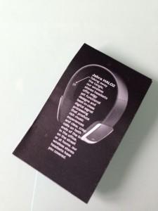 Auricolare stereo Jabra SPORT Bluetooth® da Running corsa ciclismo e sport allaperto unboxing e prima prova su strada durante una giornata piovosa utilizzo anche come radio stereo fm entrocontenuta test drive relizzata da michele ficara 33 225x300 - I migliori auricolari bluetooth wireless per il running, la prova di Jabra Sport
