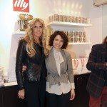 MAU 0313 150x150 - Il primo Illy Boutique Cafe Espressamente d'Italia inaugurato a Roma da Tiziana Rocca