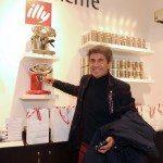 MAU 0322 150x150 - Il primo Illy Boutique Cafe Espressamente d'Italia inaugurato a Roma da Tiziana Rocca