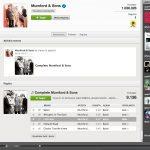 """Mumford11 150x150 - Per ascoltare meglio la musica gratis in streaming Spotify celebra, con l'iniziativa """"Follow Phoenix"""", il lancio della funzione """"Segui"""""""