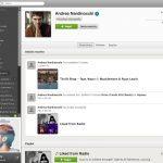 """Nardinocchi2 150x150 - Per ascoltare meglio la musica gratis in streaming Spotify celebra, con l'iniziativa """"Follow Phoenix"""", il lancio della funzione """"Segui"""""""