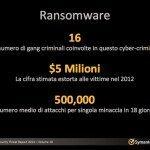 Ricerca Symantec sulla sicurezza delle applicazioni in ambito Mobile e Smartphone esclusiva 0011 150x150 - L'Internet Security Threat Report di Symantec rivela un aumento del cyber-spionaggio e che gli attacchi verso le piccole imprese sono triplicati