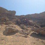 TRAIL RUNNING DESERTO DEL SINAI TEST NIKE FUELBAND ADIDAS ENERGY BOOST XBIONIC SOCKS XITANIT BANDANA TROPICALE AQABA DAHAB SHARM EL SHEIK 042 150x150 - #TRAILRUNNING Correndo nel deserto del Sinai: test Nike+ Fuelband, Adidas Energy Boost, Xbionic, Salomon