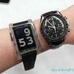 pebble smartwatch hands on sg 11 150x150 - Orologi connessi al nostro Smartphone: Smartwatch arriva Pebble, ultima frontiera della tecnologia finanziata dal Crowdfunding di Kickstarter.