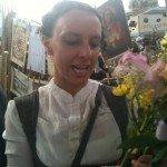 1 maggio 2013 Gruppo Le Arti per via di Bassano del Grappa Centro Commerciale Portello Milano Barbara Barbieri 14 150x150 - Centro Commerciale Portello l'evento per festeggiare il 1 maggio e per ricordare i mestieri di una volta