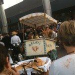 1 maggio 2013 Gruppo Le Arti per via di Bassano del Grappa Centro Commerciale Portello Milano Barbara Barbieri 4 150x150 - Centro Commerciale Portello l'evento per festeggiare il 1 maggio e per ricordare i mestieri di una volta