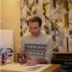 4 150x150 - L'inglese Mike Harrison è il quinto artista digitale della  TEN Collection Season 2