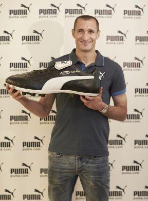 Puma Calcio Nere