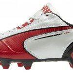 la nuova PUMA King FG 150x150 - Le migliori scarpe da calcio per portieri: ecco Puma King, la scarpa di Buffon