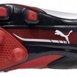 la tacchettatura della PUMA King FG 150x150 - Le migliori scarpe da calcio per portieri: ecco Puma King, la scarpa di Buffon