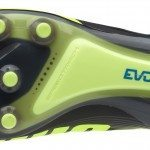 la tacchettatura della Puma evoSPEED 1.2 FG 150x150 - La scarpa da calcio di Sergio Agüero, Verratti e Falcao: Puma presenta le nuove evoSPEED 1.2
