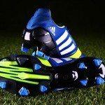 la tacchettatura delle nuove adidas nitro charge 150x150 - Le nuove scarpe da calcio Adidas: con le Nitrocharge cambia la storia degli scarpini