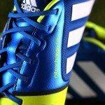 la tomaia delle nuove adidas nitro charge 150x150 - Le nuove scarpe da calcio Adidas: con le Nitrocharge cambia la storia degli scarpini