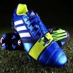 le nuove adidas nitro charge parte anteriore 150x150 - Le nuove scarpe da calcio Adidas: con le Nitrocharge cambia la storia degli scarpini