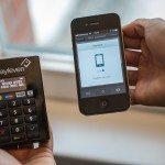 payleven1 150x150 - Il POS mobile per fare transazioni ed accettare pagamenti con carte di credito per privati grazie. Payleven