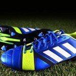 un particolare delle nuove adidas nitro charge 150x150 - Le nuove scarpe da calcio Adidas: con le Nitrocharge cambia la storia degli scarpini