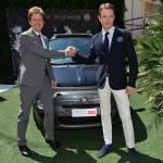 500GQ 3574 150x150 - Arriva negli showroom europei la nuova serie speciale Fiat 500 GQ