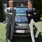 500GQ 3607 150x150 - Arriva negli showroom europei la nuova serie speciale Fiat 500 GQ
