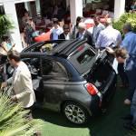 500GQ 3737 150x150 - Arriva negli showroom europei la nuova serie speciale Fiat 500 GQ
