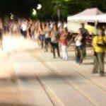 ENERGIZER NIGHTRUN LA CORSA NOTTURNA AL PARCO SEMPIONE DI MILANO CON 6000 PARTECIPANTI RUN RUNNER PODISTI PODISMO 124 150x150 - Le foto ed i video più belli ed energizzanti della corsa Energizer Nightrun svolta a Milano al Parco Sempione
