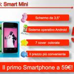 Page 10 150x150 - ANTEPRIMA VODAFONE: navigazione illimitata anche all'estero con Smart Passport E Smart Mini il nuovo smartphone Android a marchio Vodafone a 59 euro