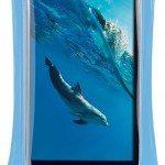 Rollei WP i 20 blue front 150x150 - Vuoi proteggere il tuo iPhone anche in vacanza? Arriva Rolley WP-i 20
