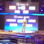 SERATA DI GALA RAI TV CON PRESENTAZIONE DEI PALINSESTI AUTUNNALI E DEI NUOVI PROGRAMMI TELEVISIVI NEGLI STUDI TELEVISIVI DI MILANO 069 150x150 - Le nuove trasmissioni di Rai TV e la presentazione dei palinsesti autunno inverno 2013/2014