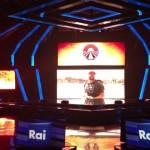SERATA DI GALA RAI TV CON PRESENTAZIONE DEI PALINSESTI AUTUNNALI E DEI NUOVI PROGRAMMI TELEVISIVI NEGLI STUDI TELEVISIVI DI MILANO 072 150x150 - Le nuove trasmissioni di Rai TV e la presentazione dei palinsesti autunno inverno 2013/2014
