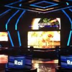 SERATA DI GALA RAI TV CON PRESENTAZIONE DEI PALINSESTI AUTUNNALI E DEI NUOVI PROGRAMMI TELEVISIVI NEGLI STUDI TELEVISIVI DI MILANO 078 150x150 - Le nuove trasmissioni di Rai TV e la presentazione dei palinsesti autunno inverno 2013/2014