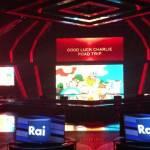 SERATA DI GALA RAI TV CON PRESENTAZIONE DEI PALINSESTI AUTUNNALI E DEI NUOVI PROGRAMMI TELEVISIVI NEGLI STUDI TELEVISIVI DI MILANO 085 150x150 - Le nuove trasmissioni di Rai TV e la presentazione dei palinsesti autunno inverno 2013/2014