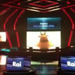 SERATA DI GALA RAI TV CON PRESENTAZIONE DEI PALINSESTI AUTUNNALI E DEI NUOVI PROGRAMMI TELEVISIVI NEGLI STUDI TELEVISIVI DI MILANO 096 150x150 - Le nuove trasmissioni di Rai TV e la presentazione dei palinsesti autunno inverno 2013/2014