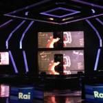 SERATA DI GALA RAI TV CON PRESENTAZIONE DEI PALINSESTI AUTUNNALI E DEI NUOVI PROGRAMMI TELEVISIVI NEGLI STUDI TELEVISIVI DI MILANO 114 150x150 - Le nuove trasmissioni di Rai TV e la presentazione dei palinsesti autunno inverno 2013/2014