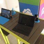 SURFACE PRO TABLET MICROSOFT PRESENTAZIONE E LANCIO ITALIANO INTERVISTA A CLAUDIA BONATTI DIRETTORE EVENTO A MILANO 06 150x150 - Il lancio italiano del nuovo Surface PRO il tablet con Windows 8 di Microsoft insiema a Claudia Bonatti Direttore Windows