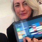 SURFACE PRO TABLET MICROSOFT PRESENTAZIONE E LANCIO ITALIANO INTERVISTA A CLAUDIA BONATTI DIRETTORE EVENTO A MILANO 26 150x150 - Il lancio italiano del nuovo Surface PRO il tablet con Windows 8 di Microsoft insiema a Claudia Bonatti Direttore Windows