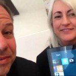 SURFACE PRO TABLET MICROSOFT PRESENTAZIONE E LANCIO ITALIANO INTERVISTA A CLAUDIA BONATTI DIRETTORE EVENTO A MILANO 27 150x150 - Il lancio italiano del nuovo Surface PRO il tablet con Windows 8 di Microsoft insiema a Claudia Bonatti Direttore Windows