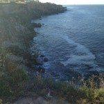 TRAIL RUNNING IN CASCAIS NEAR LISBOA Lisbona ATLANTIC OCEAN SEA INTERNATIONAL PRESENTATION OF NEW CITROEN C4 PICASSO RUN CORSA TEST WITH BROOKS PURE NIKE FUEL BAND XBIONIC SOCKS XBS PERFORMANCE SALOMON EXO 42 150x150 - Correre (TRAIL RUNNING) in Portogallo, un meraviglioso tracciato di 10km a Cascais vicino a Lisbona